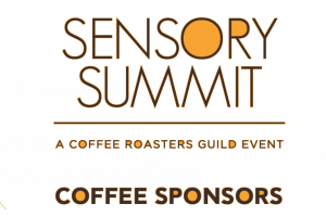 O Dimello στο SENSORY SUMMIT - A COFFEE ROASTERS GUILD EVENT