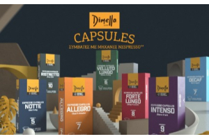 Dimello TV Campaign - Capsules