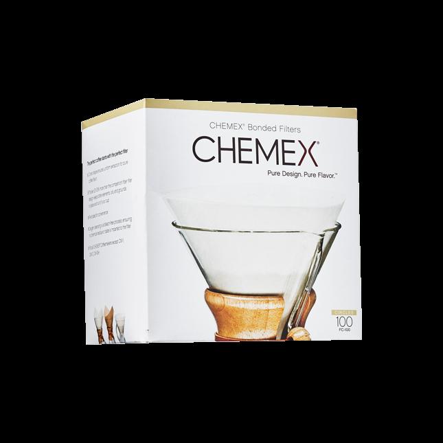 CHEMEX FILTER FC-100 100PCS
