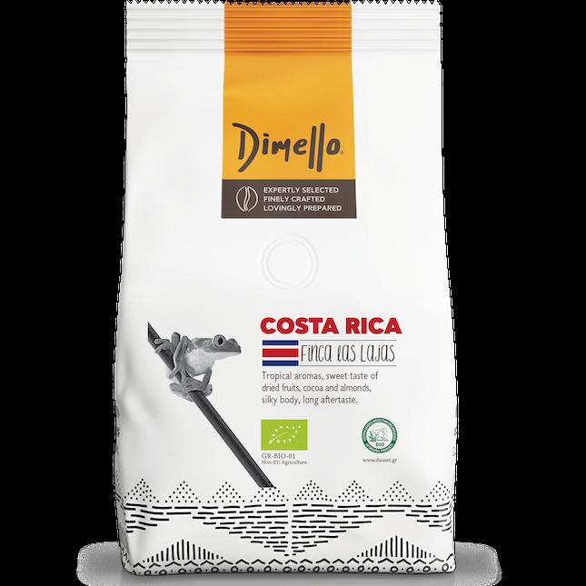 Costa Rica - Finca Las Lajas Bio