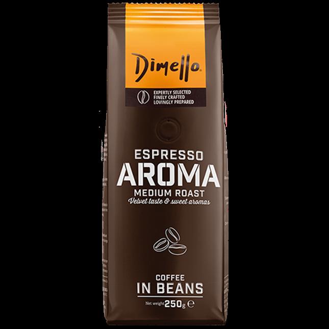 Aroma Beans