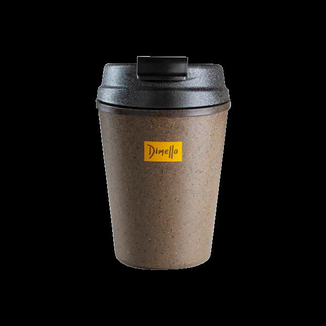Dimello Coffee Bean Keep cup