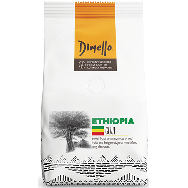 Ethiopia - Guji