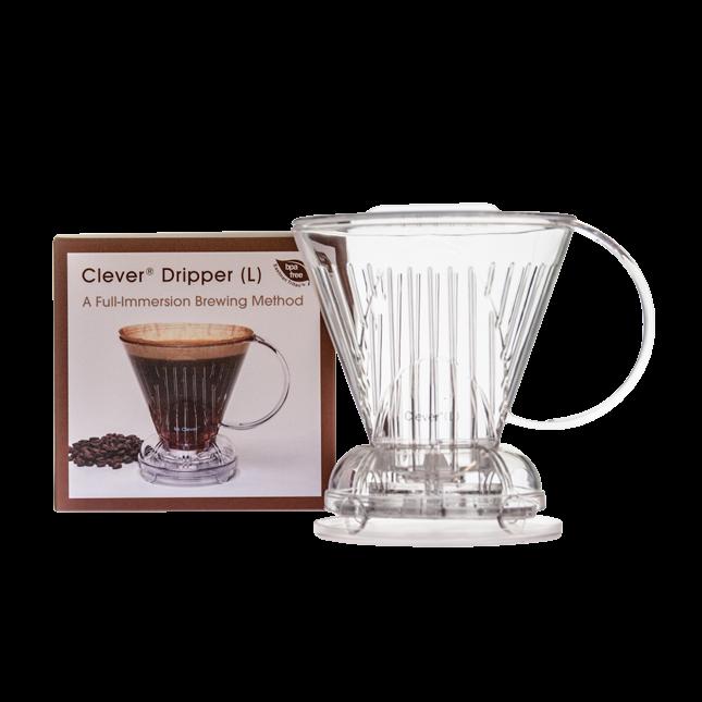 ΣΚΕΥΟΣ ΚΑΦΕ CLEVER COFFEE DRIPPER
