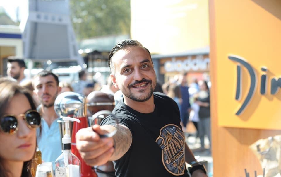İstanbul Coffee Festival 2019